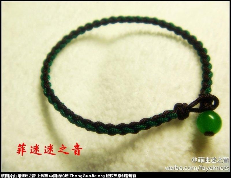 中国结论坛 菲迷迷之音的编结小记(持续更新)  作品展示 095845ridy04hhi5a3444r