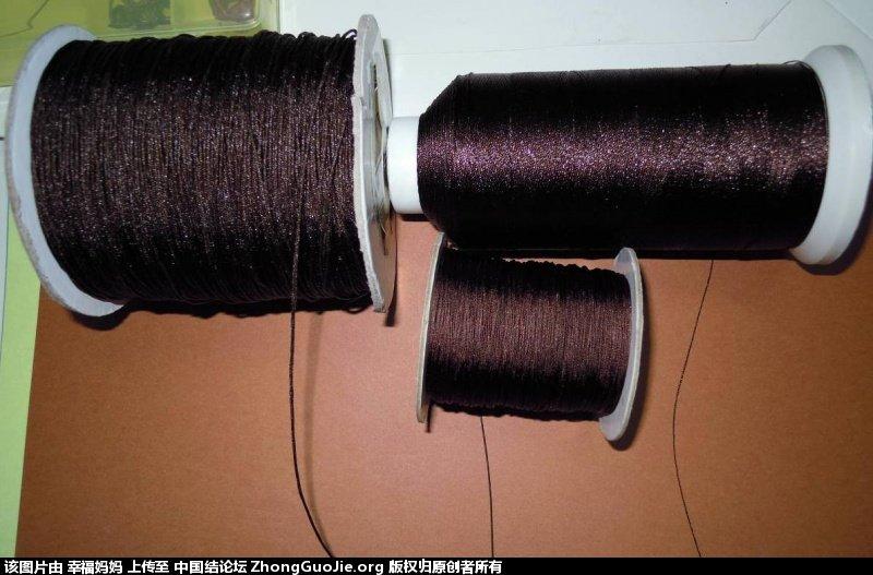 中国结论坛 套箍穗---绕线的使用 教程,套箍,绕线,使用,最后 图文教程区 234702jh54vz8khzhc5c48
