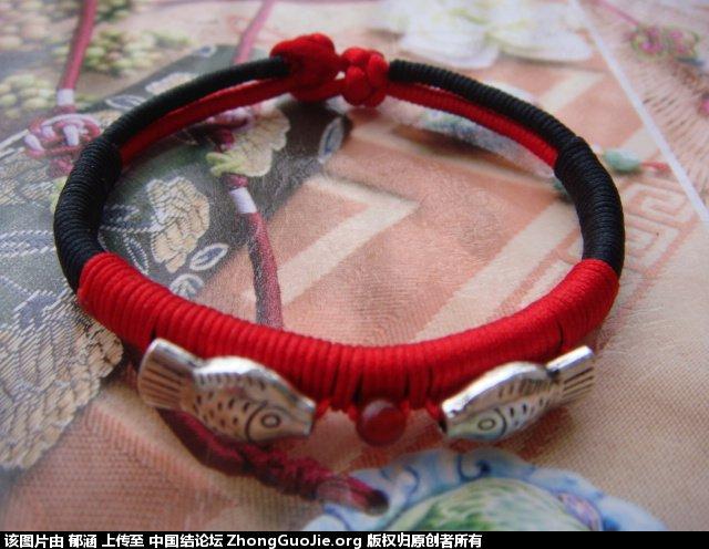 中国结论坛 最近编的绕线手镯  作品展示 095524krik57vjzwx79rji
