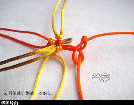 中国结论坛 蛇柱  兰亭结艺 08515828yd8zzk7jfdh897