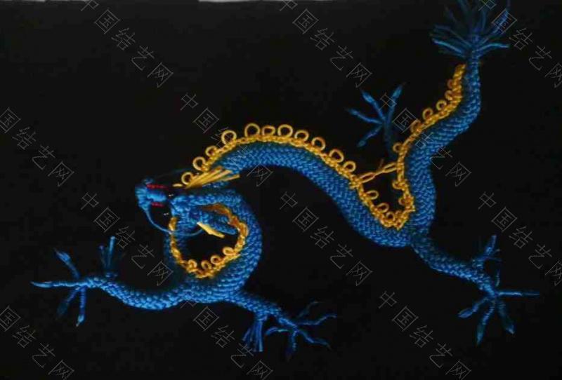 中国结论坛 生肖龙  立体绳结教程与交流区 1849520bd9ujjo0wn9nwo0