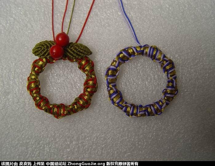 中国结论坛 没完工的圣诞花环 圣诞花环图片,圣诞花环是什么植物,圣诞花环是干嘛的,纸手工圣诞花环,圣诞花环英文 作品展示 115234s05ivi5iv0670imy