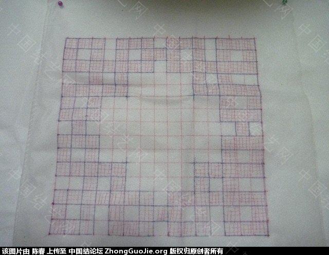 中国结论坛   冰花结(华瑶结)的教程与讨论区 194237s4c6bzls7ss6ln3o