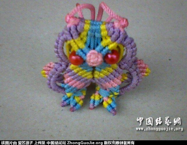 中国结论坛 改创的翅膀猫头鹰 望大家喜欢 猫头鹰 作品展示 105533xqcxhcw6bqc32fwc