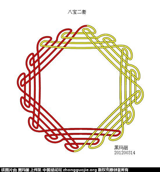 中国结论坛 宝结 宝结 基本结-新手入门必看 1110424sxu04i7545mcx5p