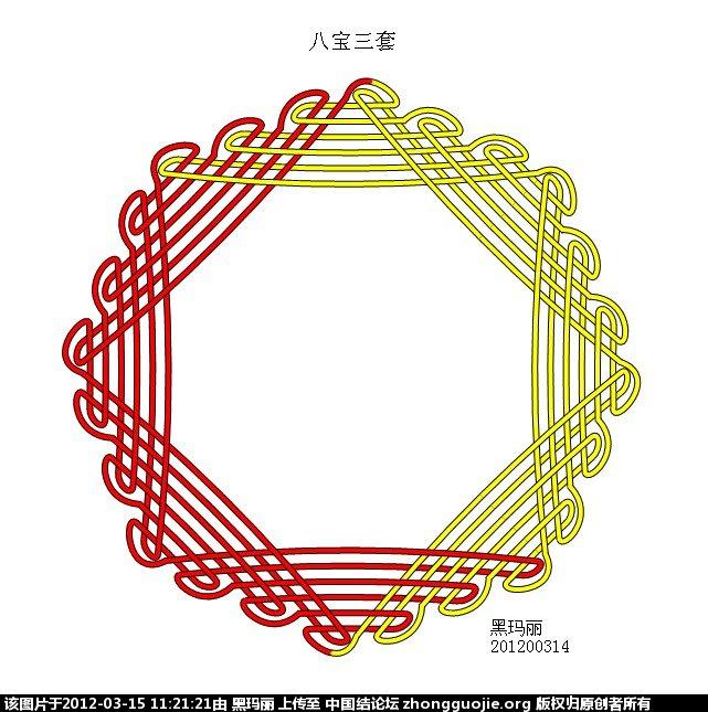 中国结论坛 宝结 宝结 基本结-新手入门必看 111047pfjakbmjvbz33s9x