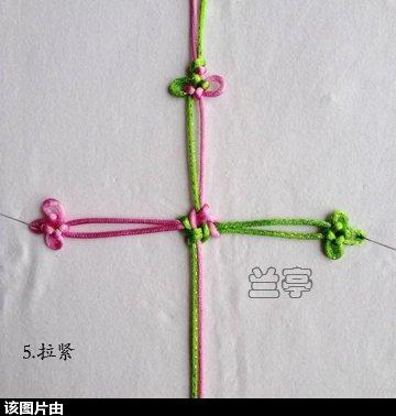 中国结论坛 小包饰-吉祥如意 (初级) 小包 兰亭结艺 141645xdxf56gaahal6ltt
