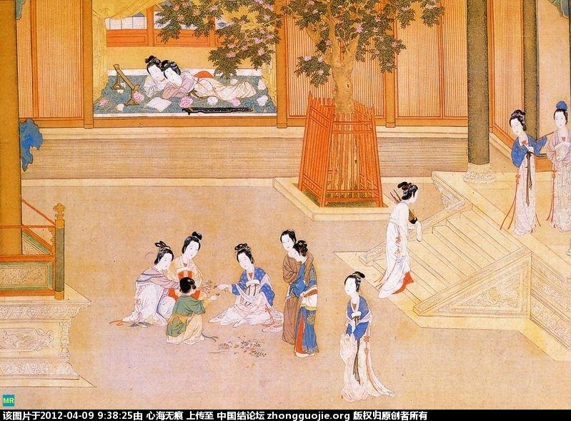 中国结论坛 分享(与中国结历史相关的网络图片) 中国结的意义和象征,中国结历史 中国结文化 093250mcbam7abw9azo5o3