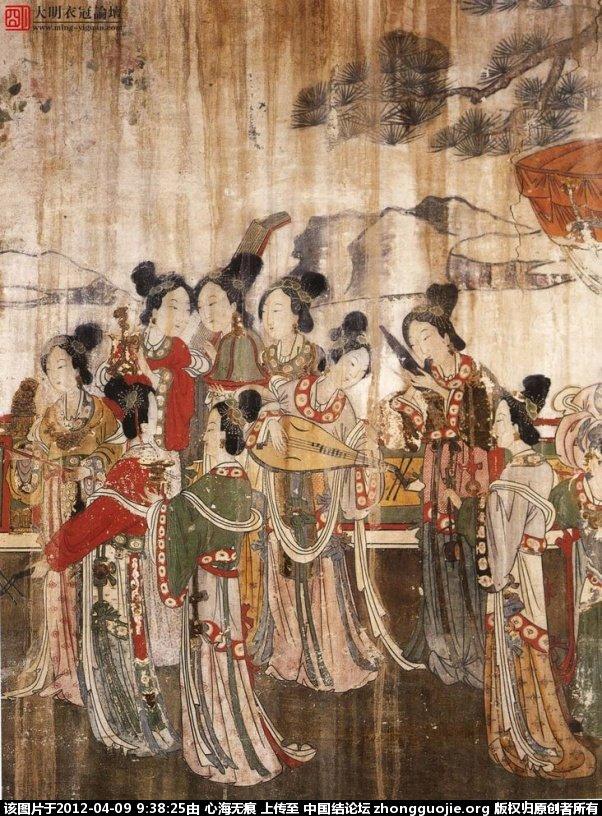 中国结论坛 分享(与中国结历史相关的网络图片) 中国结的意义和象征,中国结历史 中国结文化 0932513szujque9955a9ta