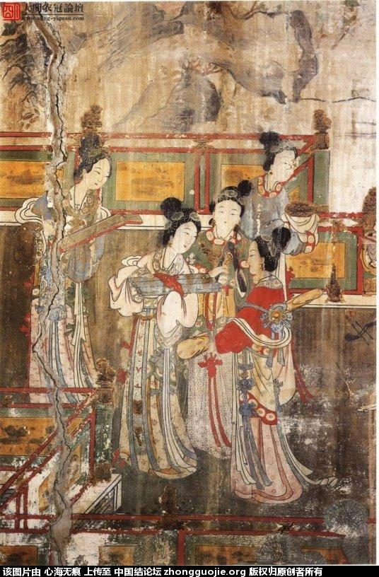 中国结论坛 分享(与中国结历史相关的网络图片) 中国结的意义和象征,中国结历史 中国结文化 093253gwgzldz433c6t6cu
