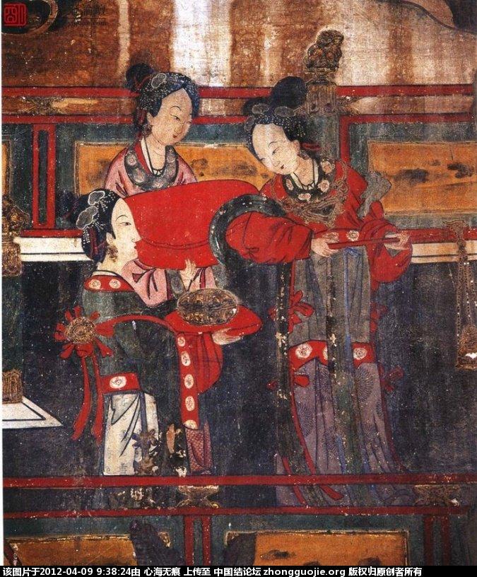 中国结论坛 分享(与中国结历史相关的网络图片) 中国结的意义和象征,中国结历史 中国结文化 093254u7oqc7ul5lzuylom