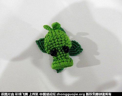 中国结论坛 刚刚学会编的豌豆射手 太兴奋了 豌豆 作品展示 190606k4wtsoqhewtqtkws