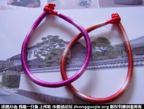中国结论坛 绕线手镯 绕线,手镯,值得入坑的手工,铜丝手镯,手镯缠线 作品展示 15302394c5q1chfn36pq4y