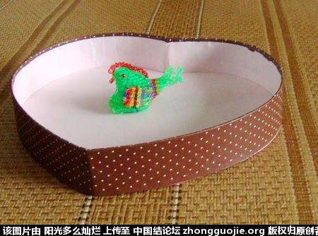 中国结论坛   立体绳结教程与交流区 1054340vc3nv9494s4444g