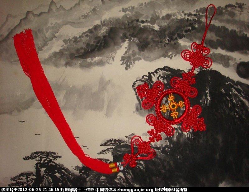 中国结论坛 艺结度春秋(持续更新) 春秋,持续,更新,结艺作品,结艺图片 作品展示 214217q1d150rvf0lifuv7