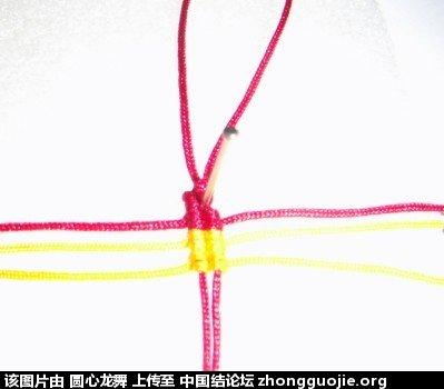 中国结论坛 蝴蝶教程  立体绳结教程与交流区 152428sbksnsr5rsnpnp55