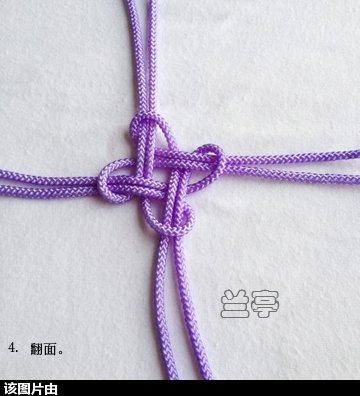 中国结论坛 吉祥变化胸针——D 吉祥,胸针 兰亭结艺 154859tgmmm33ozc7crcc3