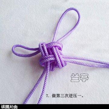 中国结论坛 吉祥变化胸针——D 吉祥,胸针 兰亭结艺 154902somn3bjzjgm4nvyn