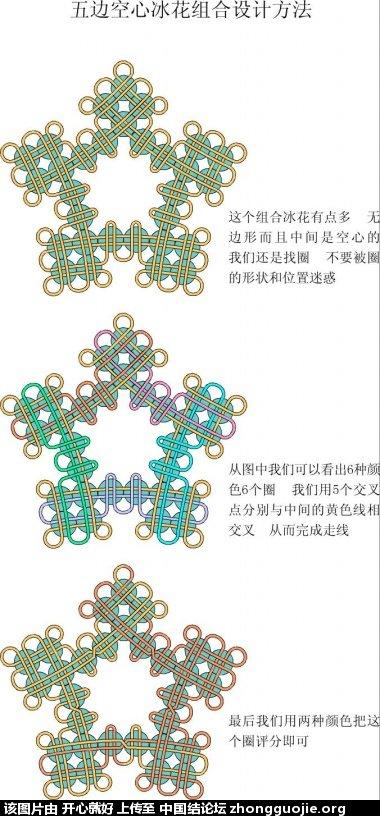 中国结论坛 冰花结设计方法 设计 冰花结(华瑶结)的教程与讨论区 1720451lllb9y99j9qqqoc