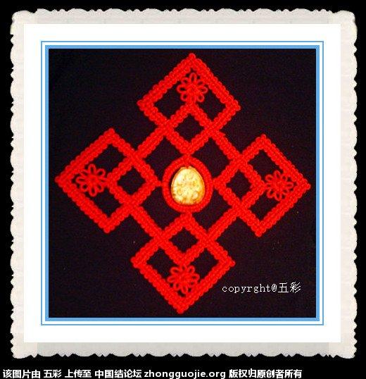 中国结论坛 五方回菱壁饰 壁饰,如意,老师,示意图,中国 作品展示 190919dduaquqaf97a999g