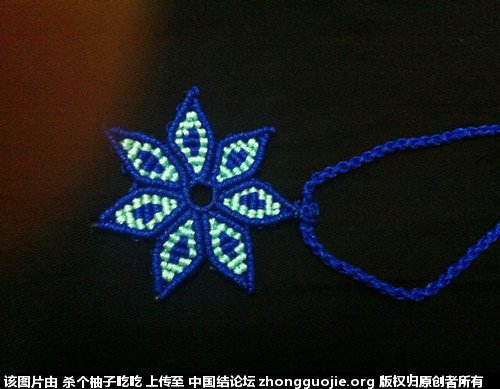 中国结论坛 这两天做的项链和简单耳环 耳环,项链 作品展示 192812w31fsisgwkywwsic