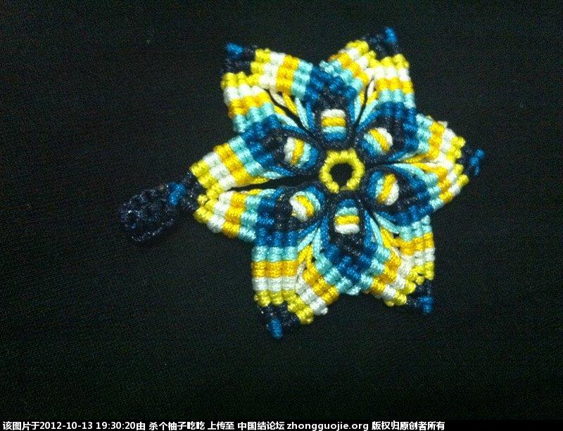 中国结论坛 这两天做的项链和简单耳环 耳环,项链 作品展示 192835r8evo8e8oe9orge9
