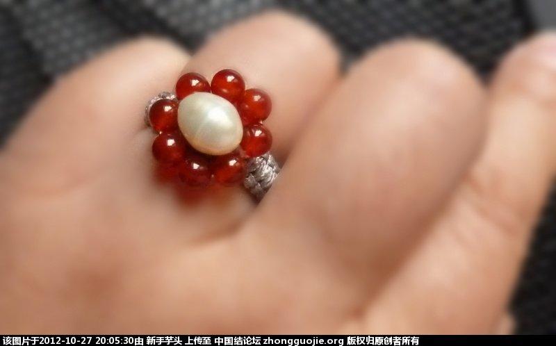 中国结论坛 学淘宝店铺里一款手链还有2款漂亮戒指 淘宝店铺,戒指 作品展示 195155yesc869661c1vczv