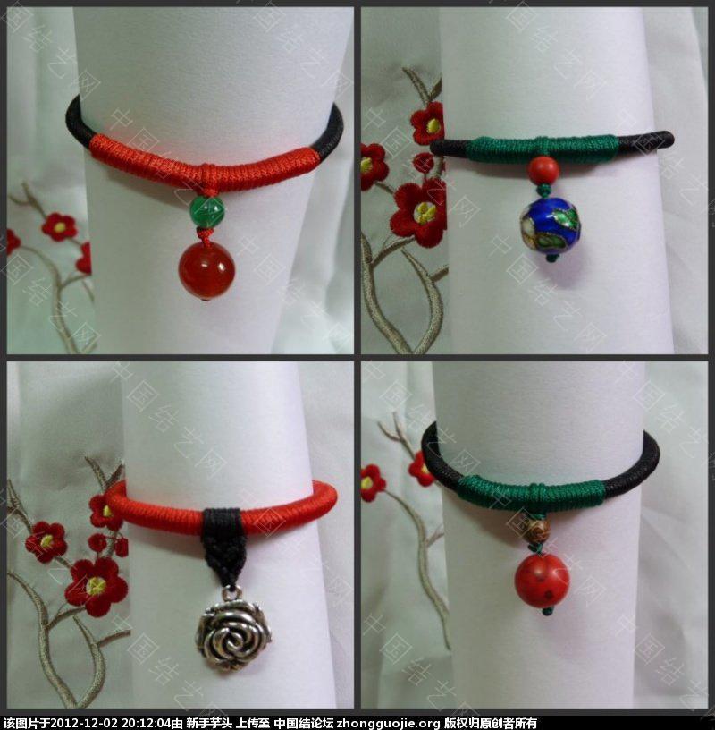 中国结论坛 最近新上架的手链项链和戒指 戒指,手链 作品展示 200937xkhgvdun8e8omvoy