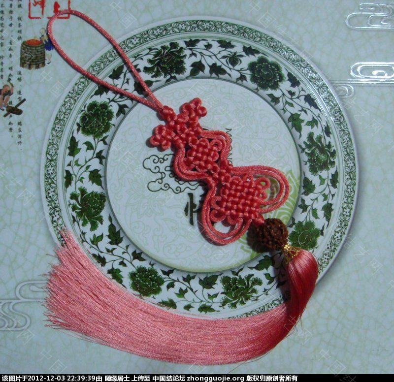 中国结论坛 葫芦八金刚 小葫芦娃,葫芦金刚结,葫芦娃大娃,葫芦娃火娃 作品展示 223431lv83a33gq8bnbgdy