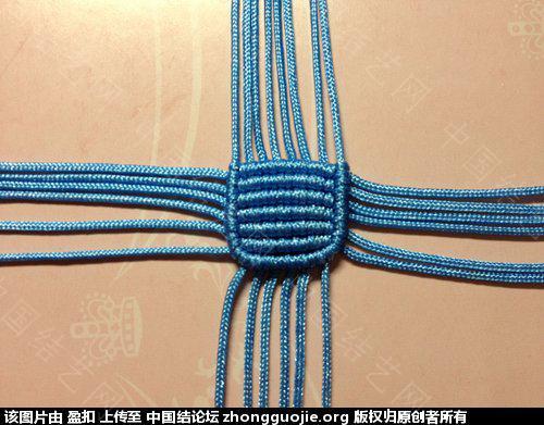 中国结论坛 小椅子、教程(加桌子图) 椅子 立体绳结教程与交流区 2059186pyi5msn65viyzs5