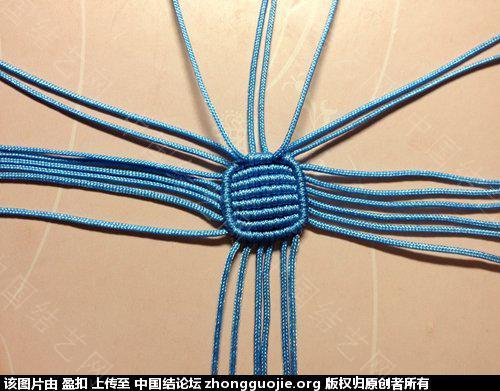 中国结论坛 小椅子、教程(加桌子图) 椅子 立体绳结教程与交流区 205934k8hghutag21eww4n