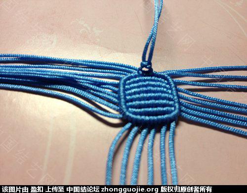 中国结论坛 小椅子、教程(加桌子图) 椅子 立体绳结教程与交流区 205940rnutvdvdndxu6dvk