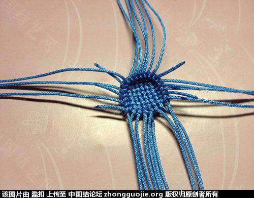 中国结论坛 小椅子、教程(加桌子图) 椅子 立体绳结教程与交流区 205953p5zmexattyx2drnv