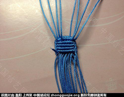 中国结论坛 小椅子、教程(加桌子图) 椅子 立体绳结教程与交流区 210008z94o7ga41z6lhm4t