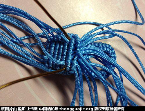 中国结论坛 小椅子、教程(加桌子图) 椅子 立体绳结教程与交流区 210116f746qf7sqff2cf8n