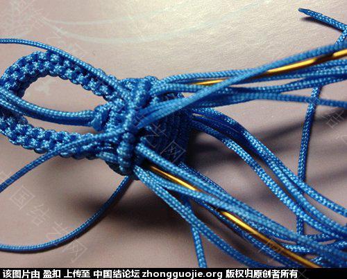 中国结论坛 小椅子、教程(加桌子图) 椅子 立体绳结教程与交流区 210136a6wsa15tnqqs4mw8