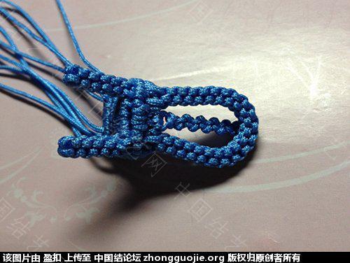 中国结论坛 小椅子、教程(加桌子图) 椅子 立体绳结教程与交流区 210151cfrst82fp4rzkpaf
