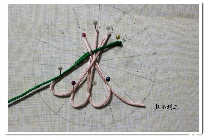 中国结论坛 一些星辰结的编结过程(更新到12耳星辰结进1包2进3包3进2包1编法) 灯笼绳结的编法,一步一步教你编中国结,中国结艺,富贵结的编法图解,用一根线编闺蜜手链 图文教程区 225521mddra6680jo60dr0