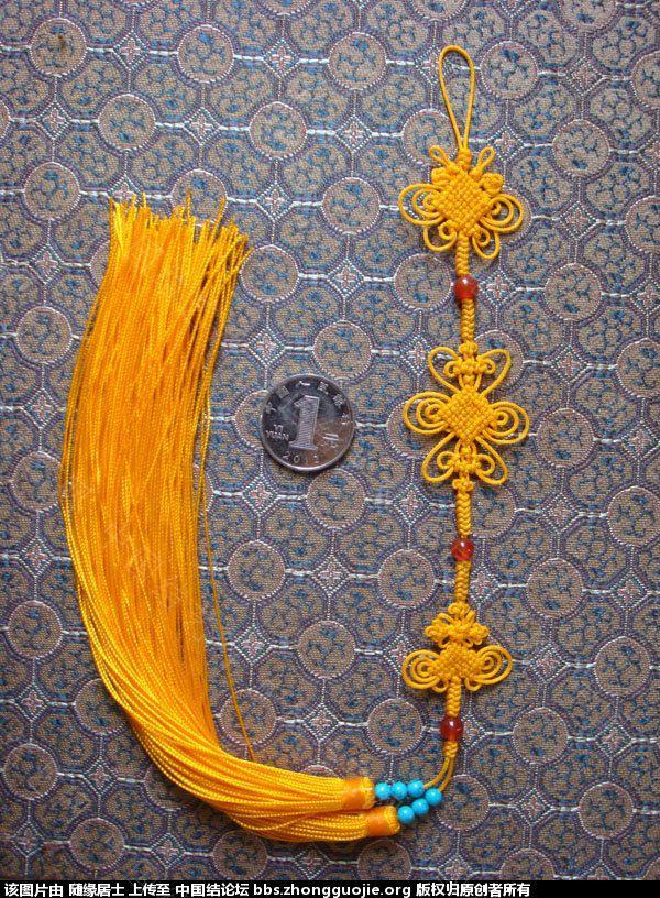 中国结论坛 用72号线编个结 编手链一般用几号线,五色线手链编法 作品展示 1550078cfbv87vzfv64v88