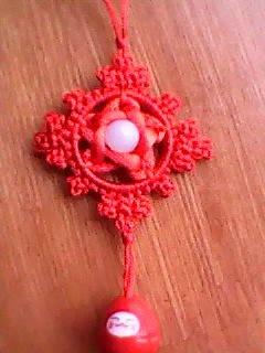 中国结论坛 用钥匙圈编的吉祥结挂饰 挂饰,吉祥,钥匙圈 作品展示 162949gc3rd7m93u0gig7r