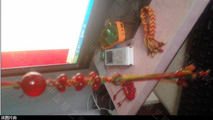 中国结论坛 给老婆做的手链 老婆,手链 作品展示 101407fpll6731pr31lg4u