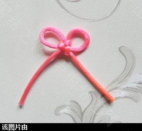 中国结论坛 学习中国绳结艺术分级达标-初级大纲  中国绳结艺术分级达标审核 1234095ahm969xxnanh5hn