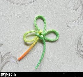 中国结论坛 学习中国绳结艺术分级达标-初级大纲  中国绳结艺术分级达标审核 123409asx9sk7tzyq2tiwx