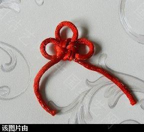 中国结论坛 学习中国绳结艺术分级达标-初级大纲  中国绳结艺术分级达标审核 123612zrkrurchcxh63rrr