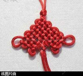 中国结论坛 学习中国绳结分级达标-中级大纲  中国绳结艺术分级达标审核 14293844orfn4ffir4ukbf