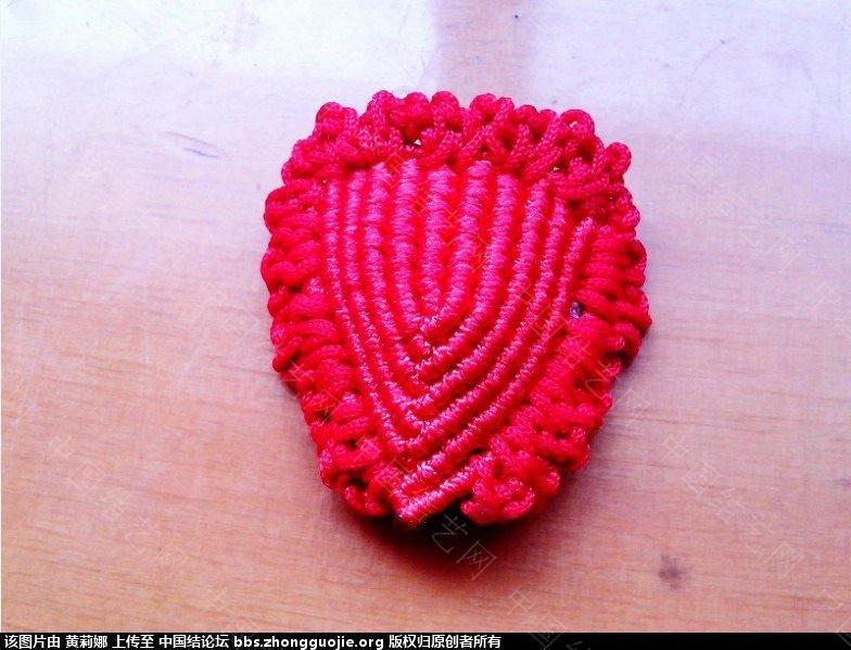 中国结论坛 玫瑰变牡丹 玫瑰,牡丹 立体绳结教程与交流区 1650012adgkega2ke6te28