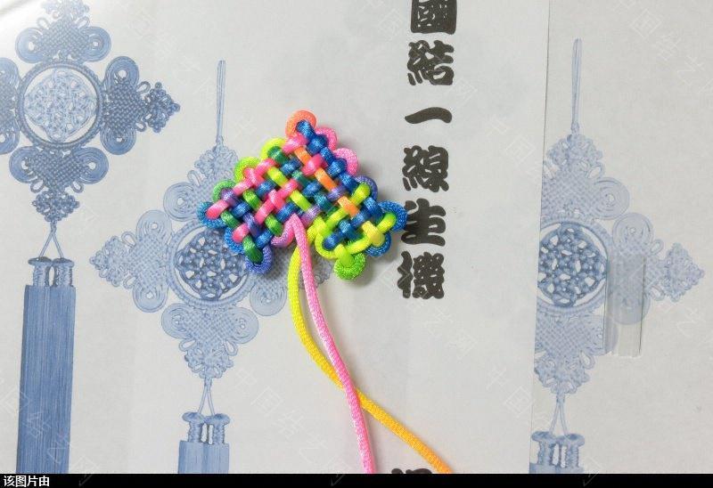 中国结论坛 磬結   徒手編結  一线生机-杨朝宗专栏 104144cugc49gsuzk0k4yy