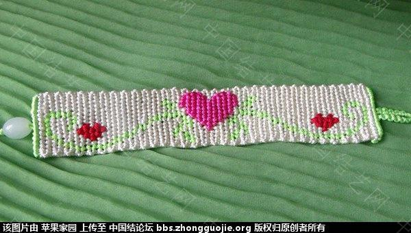 中国结论坛 【苹果家园的作品集】手链 项链 挂饰 挂饰,手链 作品展示 103203x5t3kke6bltugml5
