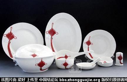 中国结论坛 中国结在不同材质领域的应用 中国,领域 中国结文化 203434yoia5sik3373za5t