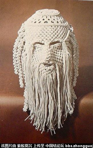 中国结论坛 国外编绳者的作品欣赏  作品展示 010511g1ngg54qe9qsg998